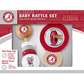 Alabama Crimson Tide Rattles