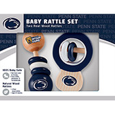 Penn State Nittany Lions Rattles