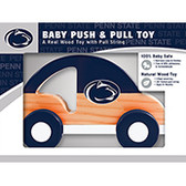 Penn State Nittany Lions Push/Pull Toy