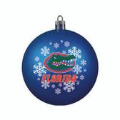 Florida  Gators Ornament - Shatterproof Ball