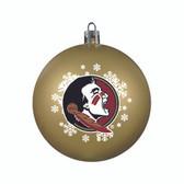 Florida State Seminoles Ornament - Shatterproof Ball