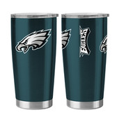 Philadelphia Eagles  Travel Tumbler - 20 oz Ultra