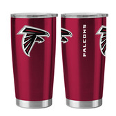 Atlanta Falcons Travel Tumbler - 20 oz Ultra