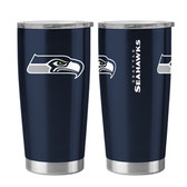 Seattle Seahawks Travel Tumbler - 20 oz Ultra