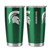 Michigan State Spartans Travel Tumbler - 20 oz Ultra