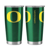 Oregon Ducks Travel Tumbler - 20 oz Ultra