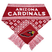Arizona Cardinals Scarf - Lodge - 2016