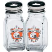 Clemson Tigers 2016 National Champs Salt & Pepper Shaker