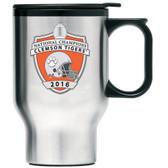 Clemson Tigers 2016 National Champs Travel Mug-14oz.