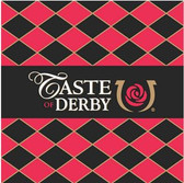 Kentucky Derby Luncheon Napkins - 24/pkg.