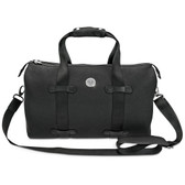 West Point Gym/Overnight Leather Bag