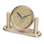West Point Arcadia Desk Clock