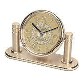 United State Coast Guard Arcadia Desk Clock