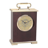 Alabama Crimson Tide Le Grande Carriage Clock