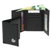 Boston College Men's Leather Wallet