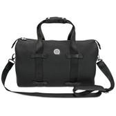 Virginia Cavaliers Gym/Overnight Leather Bag