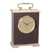 Virginia Cavaliers Le Grande Carriage Clock
