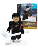Anaheim Ducks COREY PERRY Home Uniform Limited Edition OYO Minifigure