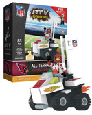 Arizona Cardinals ATV OYO Playset