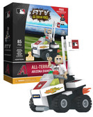 Arizona Diamondbacks ATV OYO Playset