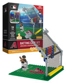 Arizona Diamondbacks Baseball Batting Cage OYO Playset