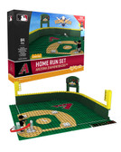 Arizona Diamondbacks Baseball Home Run Derby Set OYO Playset