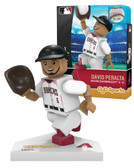 Arizona Diamondbacks DAVID PERALTA Limited Edition OYO Minifigure