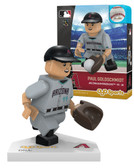 Arizona Diamondbacks PAUL GOLDSCHMIDT Alternate Road Uniform Limited Edition OYO Minifigure