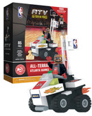 Atlanta Hawks 0 ATV OYO Playset