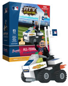Atlanta Braves ATV OYO Playset