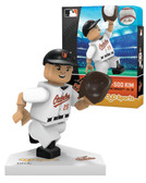 Baltimore Orioles HYUN-SOO KIM Limited Edition OYO Minifigure