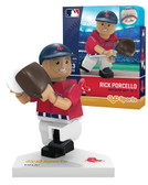 Boston Red Sox RICK PORCELLO Limited Edition OYO Minifigure