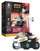 Chicago Bulls 0 ATV OYO Playset