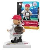 Cincinnati Reds DEVIN MESORACO Limited Edition OYO Minifigure
