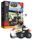 Cleveland Browns ATV OYO Playset