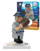 Detroit Tigers DANIEL NORRIS Limited Edition OYO Minifigure