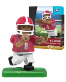 Georgia Bulldogs A.J. GREEN College Legend Limited Edition OYO Minifigure