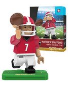 Georgia Bulldogs MATTHEW STAFFORD College Legend Limited Edition OYO Minifigure