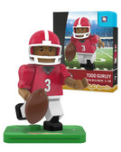 Georgia Bulldogs TODD GURLEY College Legend Limited Edition OYO Minifigure