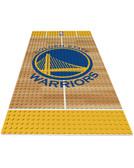 Golden State Warriors 0 1 24X48 DISPLAY BRICK OYO Playset