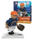 Houston Astros CARLOS CORREA Limited Edition OYO Minifigure