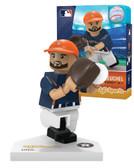 Houston Astros DALLAS KEUCHEL Limited Edition OYO Minifigure