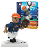 Houston Astros GEORGE SPRINGER Limited Edition OYO Minifigure