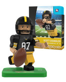 Iowa Hawkeyes SCOTT CHANDLER College Legend Limited Edition OYO Minifigure