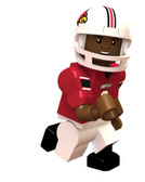 Louisville Cardinals DEVANTE PARKER College Legend Limited Edition OYO Minifigure