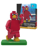 Louisville Cardinals Mascot Limited Edition OYO Minifigure