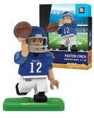 Memphis Tigers PAXTON LYNCH College Legend Limited Edition OYO Minifigure