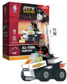 Miami Heat 0 ATV OYO Playset
