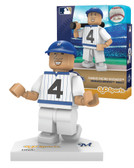 Milwaukee Brewers FAMOUS RACING SAUSAGES Mascot Limited Edition OYO Minifigure
