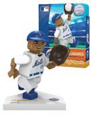 New York Mets JUAN LAGARES Limited Edition OYO Minifigure